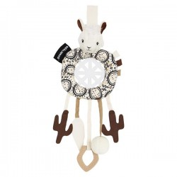 Dream Catcher Muchachos the Llama