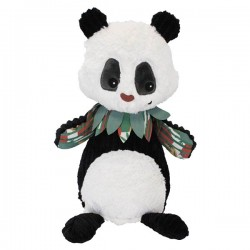 Original Plush Rototos the Panda - NEW