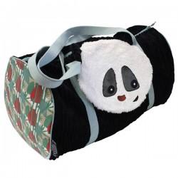 Sac de fin de semaine Rototos le Panda - Nouveau