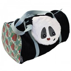 Weekend Bag Rototos the Panda - NEW
