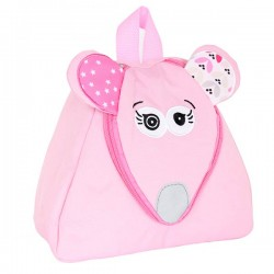 VANITY CASE COQUELICOS THE MOUSE
