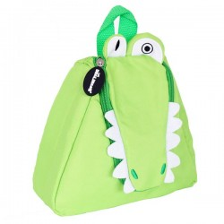 VANITY CASE ALIGATOS THE ALLIGATOR