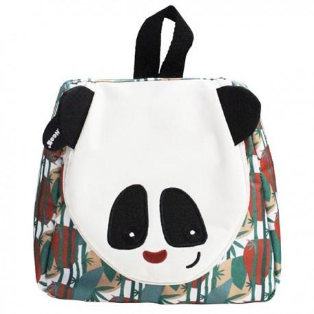 Vanity Case Rototos the Panda