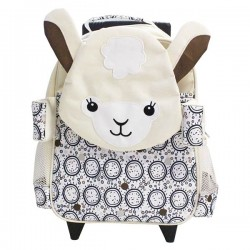 Trolley Backpack Muchachos the Lama