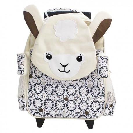 Backpack Trolley Muchachos the Llama