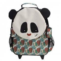 Sac à dos Trolley Rototos le Panda