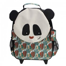 Trolley Backpack Rototos the Panda