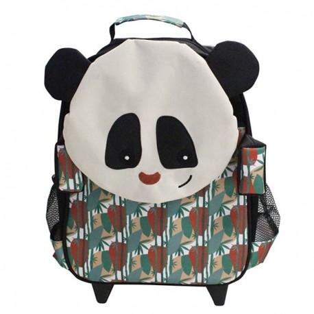 Backpack Trolley Rototos the Panda