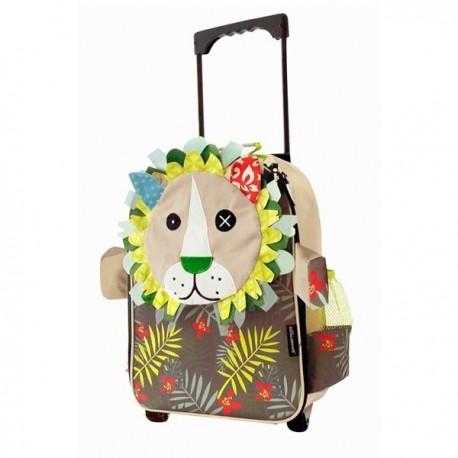 Trolley  Jelekros the Lion