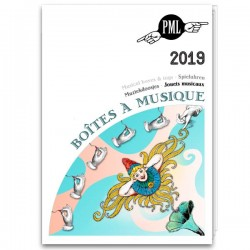 PML CATALOGUE