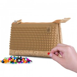 Pixie Pencil Case CORK