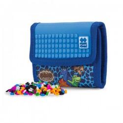 Pixie Wallet DINO / BLUE