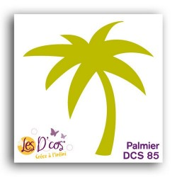 D'CO PALM TREE