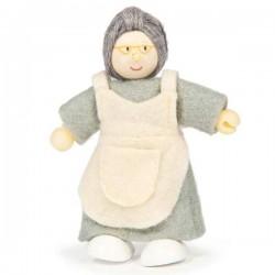 Grand-mère Budkin