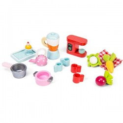 Tea-Time Kitchen Accessory Pack ***