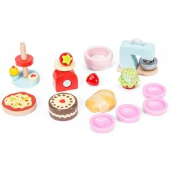 & Bake Kitchen Accesory Pack ***