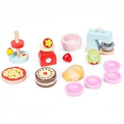 Cuisiner pâtisser set d'accessoires de cuisine ***