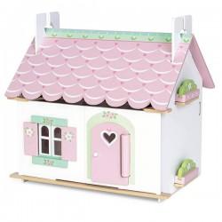 Le cottage de Lily (meublé) ***