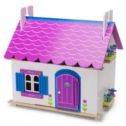 La petite maison d'Anna