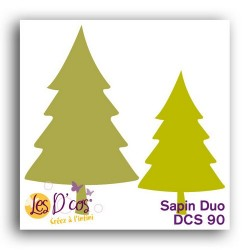 D'CO SAPIN DUO