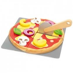 Créer votre propre pizza