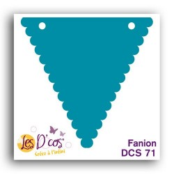 D'CO FANION