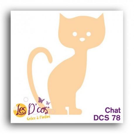 D'CO CAT