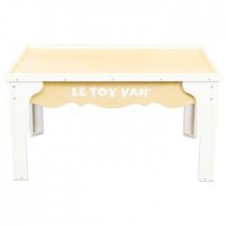 Table de jeu 86 x 60 x 45 cm