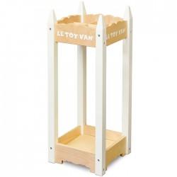 Porte Tapis de jeu 25 x 25 x 62 cm