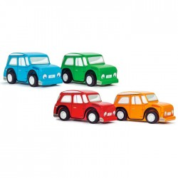 WHIZZY PULL BACK CARS (12 units) - new 2014