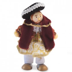 Henry the VIII***