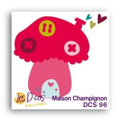 D'CO MAISON CHAMPIGNON