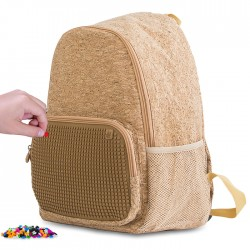 PIXIE BACKPACKS CORK