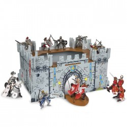 - BOX MEDIEVAL WORLD