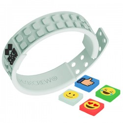 WRISTBAND GLOW IN THE DARK