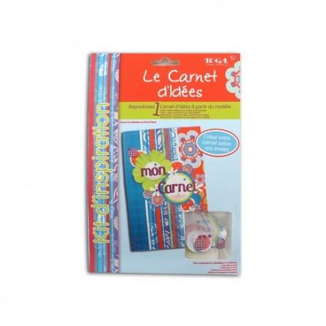 CARNET D'IDÉES BOHÈME