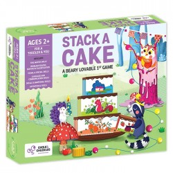 STACK A CAKE