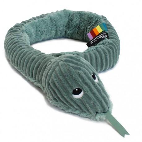 Sermoilcou the Snake - green