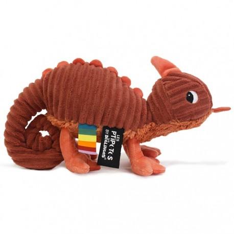 Météou le Chameleon rust