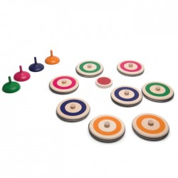 Curling intérieur