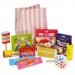 Sweet & Candy Set