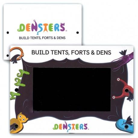 "Screen 4.3"" Densters"