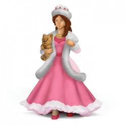 Princess with dog NEW 2021