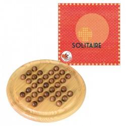 SOLITAIRE 24 X 24 X 4 CM