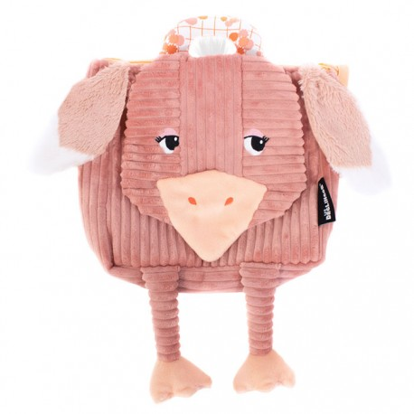 Backpack Pomelos the Ostrich - New