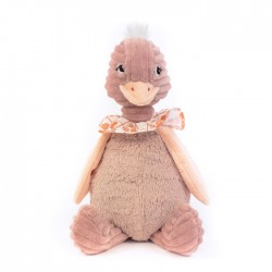 Simply Plush Pomelos the Ostrich 23 cm - New