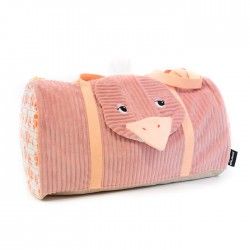Weekend Bag Pomelos the Ostrich - New