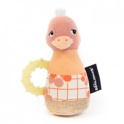 Maracas Pomelos the Ostrich - New