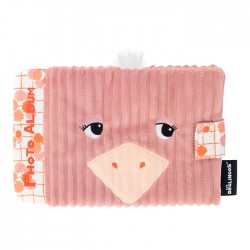 Photo Album Pomelos the Ostrich - New