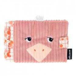 Photo Album Pomelos the Ostrich - New